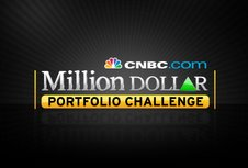 The CNBC million dollar challenge is back!