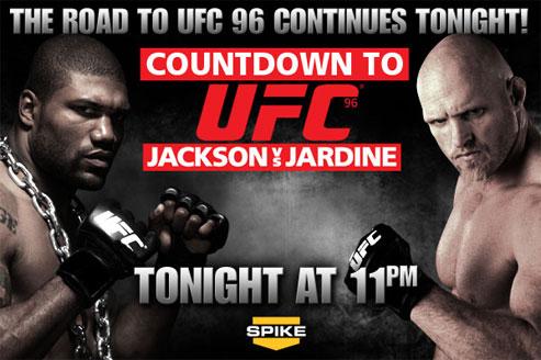 UFC 96