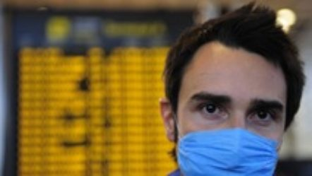 Swine flu overload