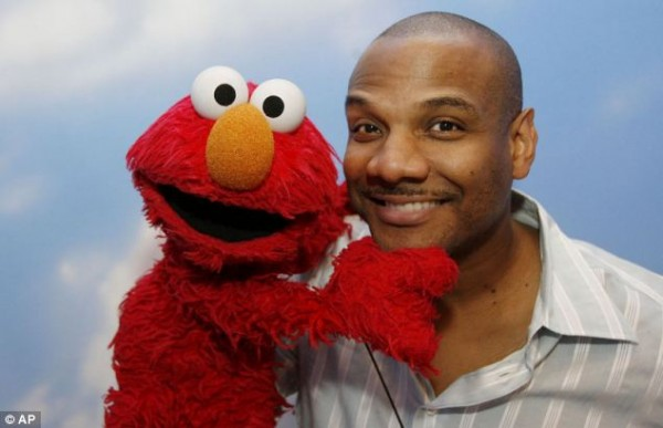Kevin Clash - Elmo Puppeteer